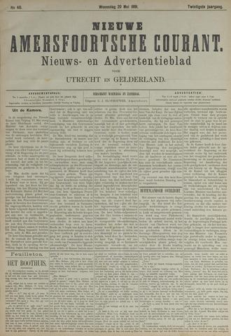 Nieuwe Amersfoortsche Courant 1891-05-20