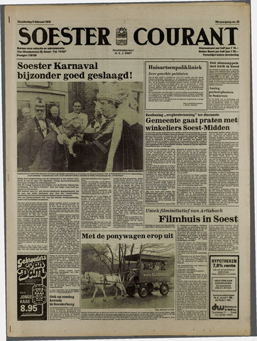 Soester Courant 1978-02-09