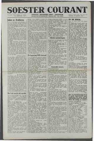 Soester Courant 1948-01-23