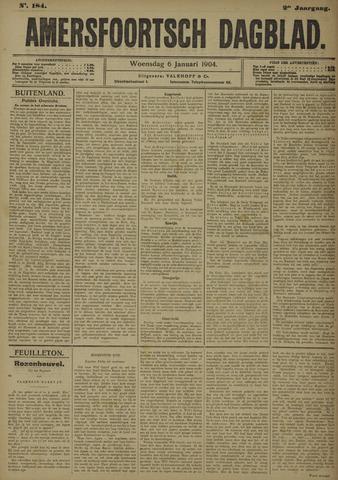 Amersfoortsch Dagblad 1904-01-06