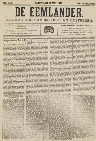 De Eemlander 1911-05-06