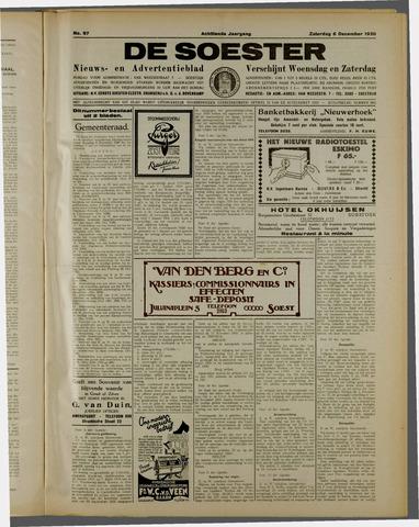 De Soester 1930-12-06