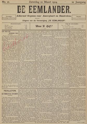 De Eemlander 1904-03-12