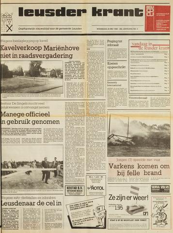 Leusder Krant 1988-05-25