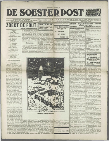 Soester Courant 1931-12-24