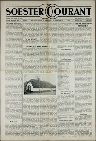 Soester Courant 1964-02-28