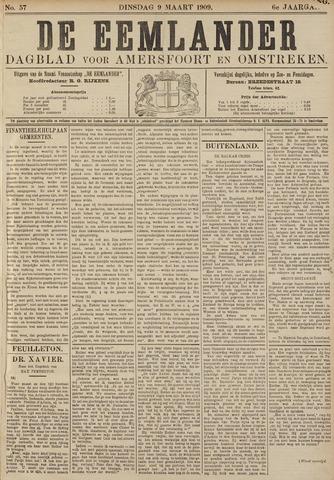 De Eemlander 1909-03-09