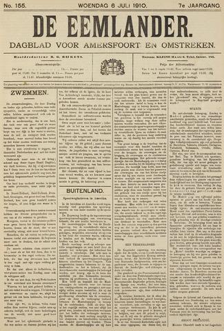 De Eemlander 1910-07-06