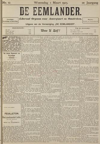 De Eemlander 1905-03-01