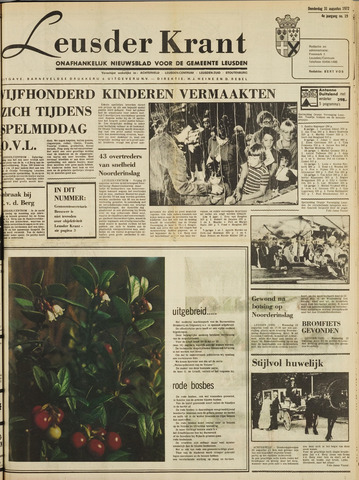 Leusder Krant 1972-08-31