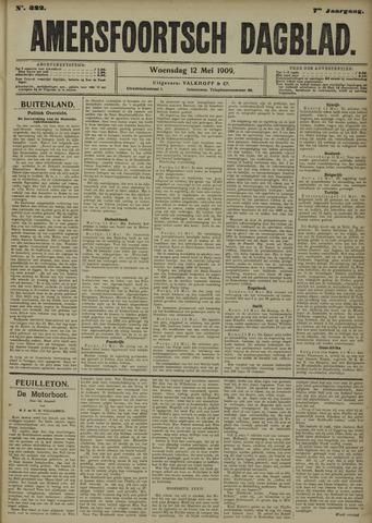 Amersfoortsch Dagblad 1909-05-12