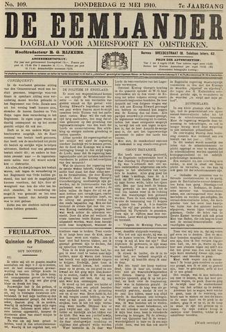 De Eemlander 1910-05-12