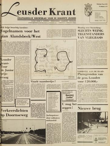 Leusder Krant 1973-06-28