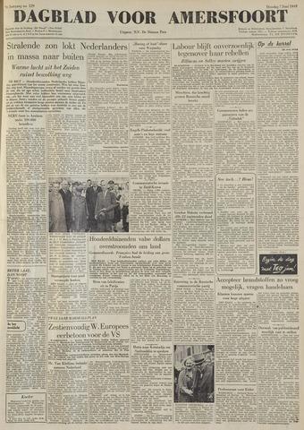 Dagblad voor Amersfoort 1949-06-07