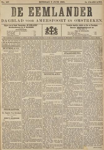 De Eemlander 1908-06-09