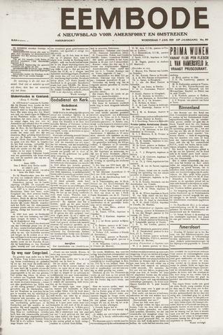 De Eembode 1920-01-07