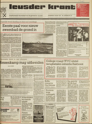Leusder Krant 1987-03-05