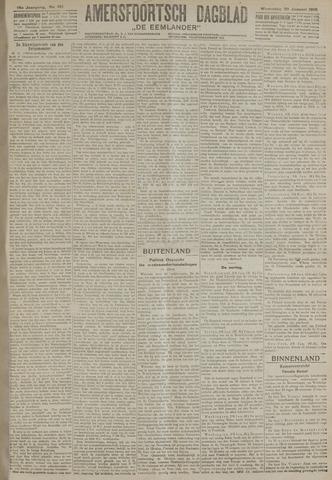 Amersfoortsch Dagblad / De Eemlander 1918-01-30