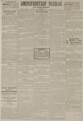 Amersfoortsch Dagblad / De Eemlander 1923-01-17