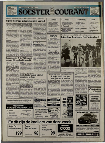 Soester Courant 1995-05-24