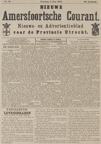 Nieuwe Amersfoortsche Courant 1916-06-03