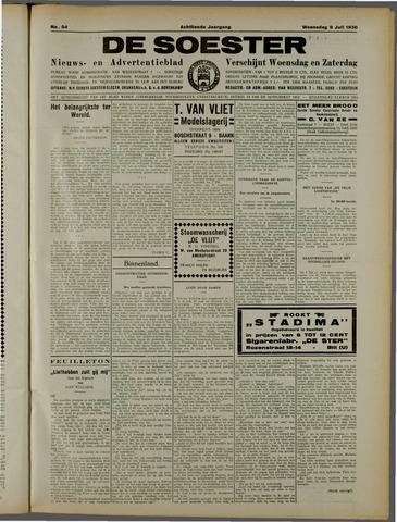 De Soester 1930-07-09