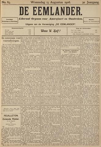 De Eemlander 1906-08-15