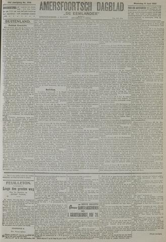 Amersfoortsch Dagblad / De Eemlander 1921-06-06