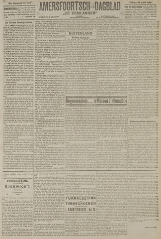 Amersfoortsch Dagblad / De Eemlander 1920-04-23