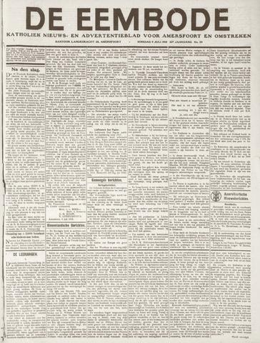De Eembode 1918-07-09