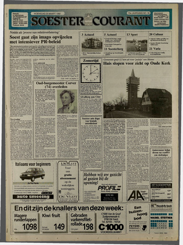 Soester Courant 1992-04-25