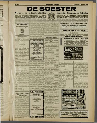De Soester 1931-10-03
