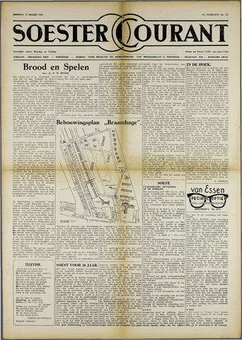 Soester Courant 1955-03-22
