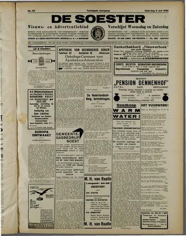 De Soester 1932-07-09