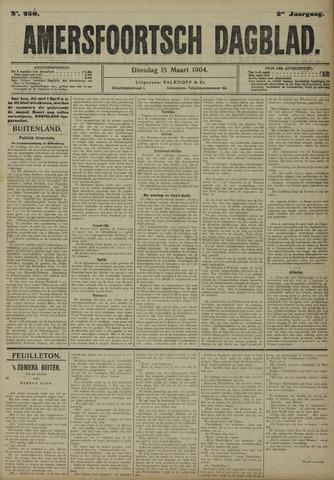 Amersfoortsch Dagblad 1904-03-15