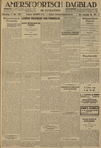 Amersfoortsch Dagblad / De Eemlander 1932-05-11