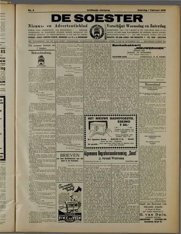 De Soester 1930-02-01