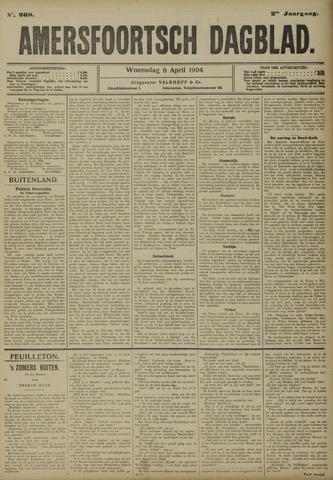 Amersfoortsch Dagblad 1904-04-06