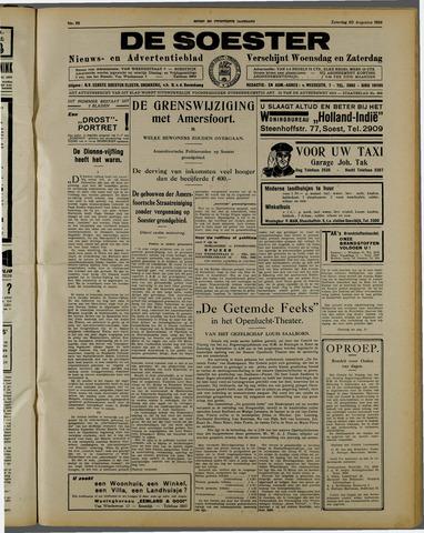 De Soester 1938-08-20
