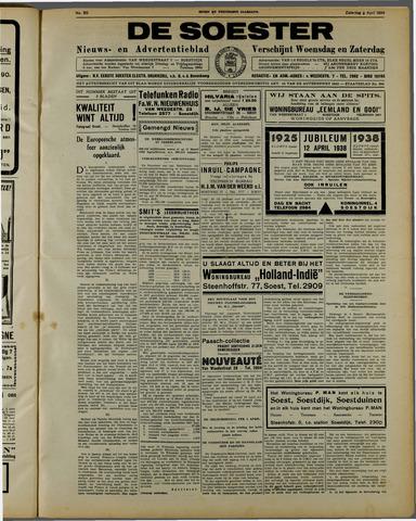 De Soester 1938-04-09