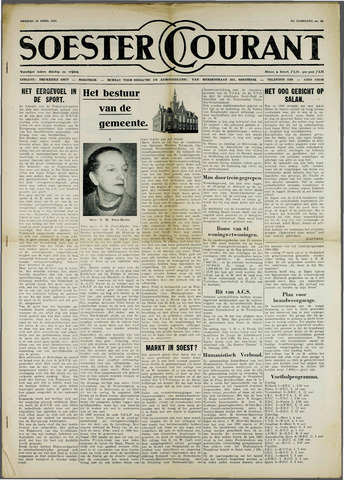 Soester Courant 1962-04-13