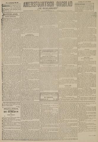 Amersfoortsch Dagblad / De Eemlander 1922-07-14