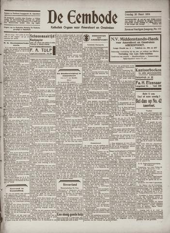 De Eembode 1934-03-20