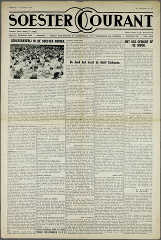 Soester Courant 1962-08-14