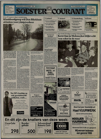 Soester Courant 1998-12-30