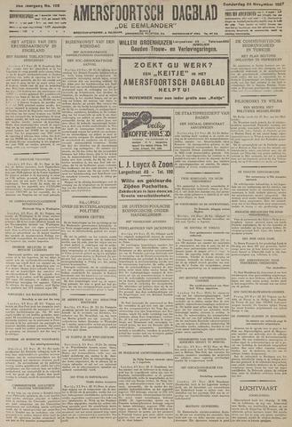 Amersfoortsch Dagblad / De Eemlander 1927-11-24