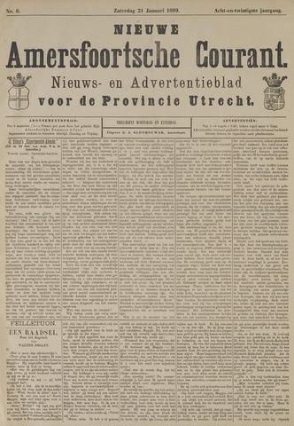 Nieuwe Amersfoortsche Courant 1899-01-21