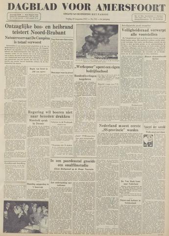 Dagblad voor Amersfoort 1947-08-29