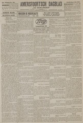 Amersfoortsch Dagblad / De Eemlander 1926-05-06
