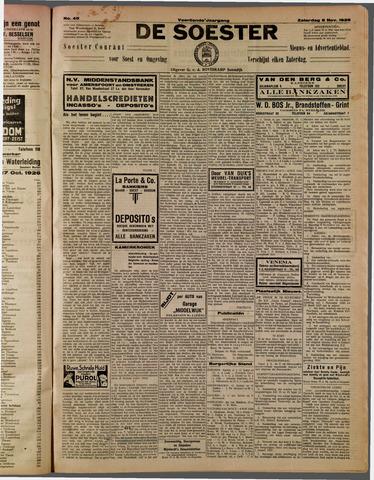 De Soester 1926-11-06